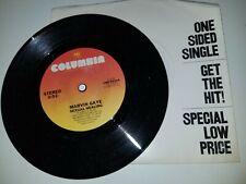"MARVIN GAYE Sexual Healing COLUMBIA 03344 45 VINYL 7"" RECORD"