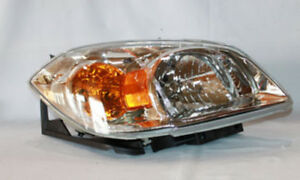 Headlight Assy  TYC  20-6641-00