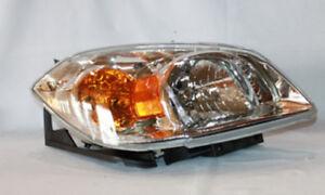 Headlight Assy  TYC  20-6641-00