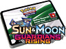 50 x S&M GUARDIANS RISING Pokemon TCG Online PTCGO Codes SEND IN GAME FAST!!