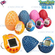 Tamagotchi Connection Surprise Egg Electronic Virtual Cyber Pet Retro Kids Toys