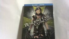 Resident Evil: Extinction [New Blu-ray] UV/HD Digital Copy & FAST FREE SHIPPING!