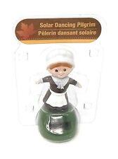 Solar Dancing Pilgrim Girl