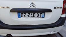 LHD Citroen 2006 xsara picass 2.0L HDI, Spare or repair