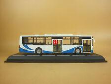 1/50 Daewoo Bus blue color model