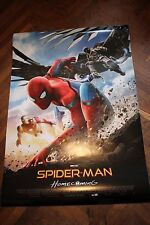 SPIDERMAN: HOMECOMING (2017) -  POSTER 27x40 DS ORIGINAL