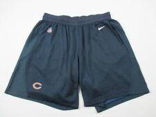 Chicago Bears Nike Shorts Men's Navy Dri-Fit Used Multiple Sizes