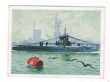 24/372 SAMMELBILD U-BOOT - U26