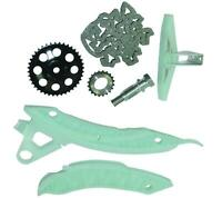 TIMING CHAIN WITH TENSIONER KIT FITS FIAT DOBLO 152, 263 1.6 D MULTIJET (10-19)
