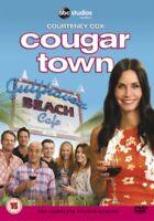 Nuevo Cougar Ciudad Temporada 4 DVD