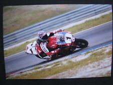Photo Ducati Infostrada 998 F02 2002 #1 Troy Bayliss (AUS) WSB Assen #3