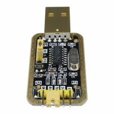 Upgrade to USB TTL STC Rs232 Auto Converter Adapter Module Ch340g MF