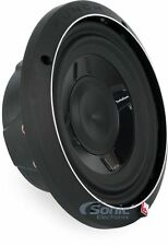 "ROCKFORD FOSGATE 300W 8"" Punch P3 Shallow Mount Dual 4 Ohm Subwoofer 