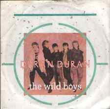 """Duran Duran-wild boys.7"""""""