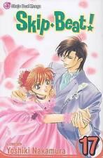 Skip Beat!, Vol. 17 ' Nakamura, Yoshiki Manga in english