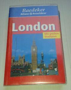 London Reiseführer, Baedeker Verlag