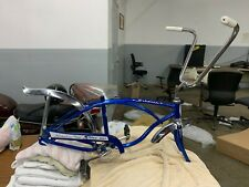 1965 Schwinn Stingray Deluxe Powder Coated Frame Mostly Complete Ma Dec 65