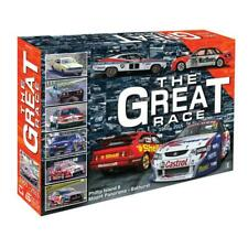 The Great Race - 1960-2015 (DVD, 2019, 8-Disc Set)