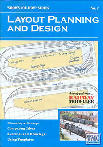 1 Peco Shows You How - Layout Planning & Design NO.1