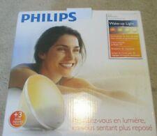 Philips Wake-Up Light Alarm Clock with Sunrise Simulation and Sunset HF-3510
