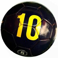 DRB Soccer Ball Fanatic 10 Size Nº2 Ball for Practice & Training - Ball for Kids