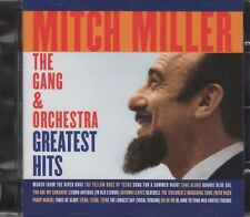 Mitch Miller - Greatest Hits - NEW CD - 1950-1962 - 1st Class Post From The UK