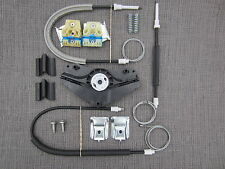 NEW PASSAT B6 WINDOW LIFTER COMPLETE REPAIR SET UK DRIVER SIDE FRONT RIGHT OSF