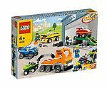 Lego Fun with Vehicles (4635)