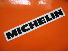 MICHELIN decal/sticker x2