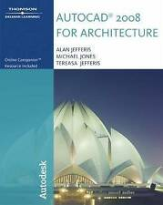 AutoCAD 2008 for Architecture (Autocad for Architecture)-ExLibrary