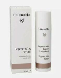 Dr Hauschka Regenerating Serum, 30ml