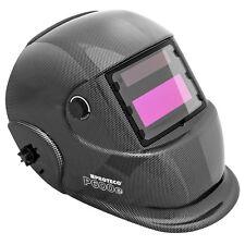 Automatik Schweißhelm Schweißschirm Schweißschild Schweißmaske Schweisshelm P600