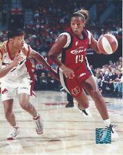 CYNTHIA COOPER 8x10 WNBA LICENSED PHOTOGRAPH HOUSTON COMETS / USC