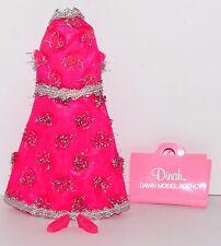 Fits Topper Dawn, Pippa, Triki Miki, Dizzy Girl Doll Topper Fashion - Lot #298