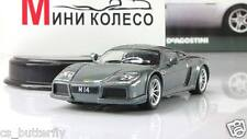 NOBLE M14 New Supercars Diecast Model 1:43 Deagostini #52