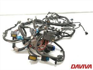 2014 Renault Trafic 1.6 dCi 115 Engine Wiring Loom Harness 243514171R