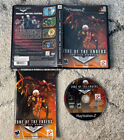 Zone of the Enders (Sony PlayStation 2, 2001) PS2 Complete Tested