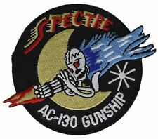 AC-130 Gunship Plane Spectre patch H1037 D39
