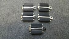 5 X Harley,Sportster, Black kick pedal, bicycle type, chrome **WHOLESALE**