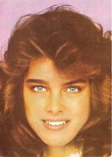 B55936 Brooke Shields   movie star