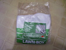LAWN BOY / LAWNBOY MOWER GRASS BAG PART# 89802 ( NOS) OEM :