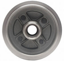 Brake Drum-Natural Rear Parts Plus P9180