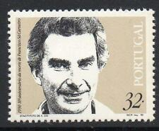 PORTUGAL MNH 1990 SG2215 10th Anniversary of the Death of Francisco Sá Carneiro