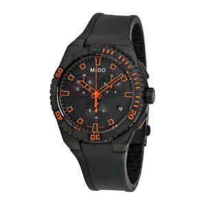 Mido Ocean Star Captain Chronograph Men's Watch M023.417.37.051.09