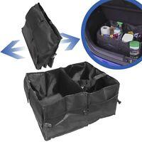 Auto Organizer Kofferraum Einkauf Tasche Aufbewahrung Falt Box Faltbar KFZ PKW
