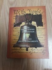 The United States Constitution and Other American Documents - Acceptable