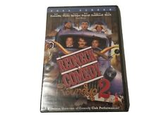 Redneck Comedy Roundup 2 (DVD, 2006) Full Screen Jeff Foxworty Bill Engvall
