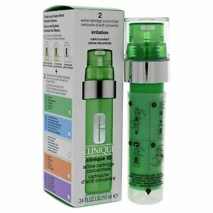 Clinique iD Active Cartridge Concentrate For Irritation/Redness .34oz New