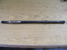 Polaris SL 650/750 SLT 750 Jet Pump Drive Shaft 1995