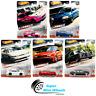 Hot Wheels Premium 2020 Car Culture S Case Modern Classics Set of 5 Cars